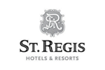 St.-Regis Hotels and Resorts