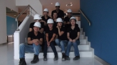 Hyatt Capital Gate pre-opening Team
