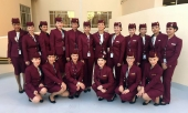 Qatar Airways Cabin Crew