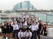 Jumeirah Beach Hotel Team