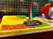 Madinat Jumeirah cooks for UAE national day