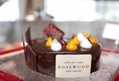 Rosewood Abu Dhabi compliments